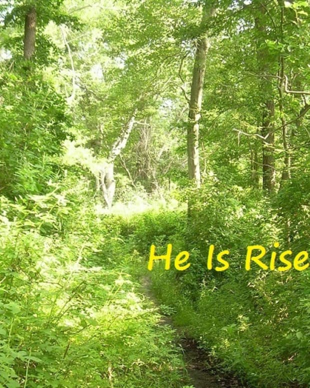 good-news-he-is-risen