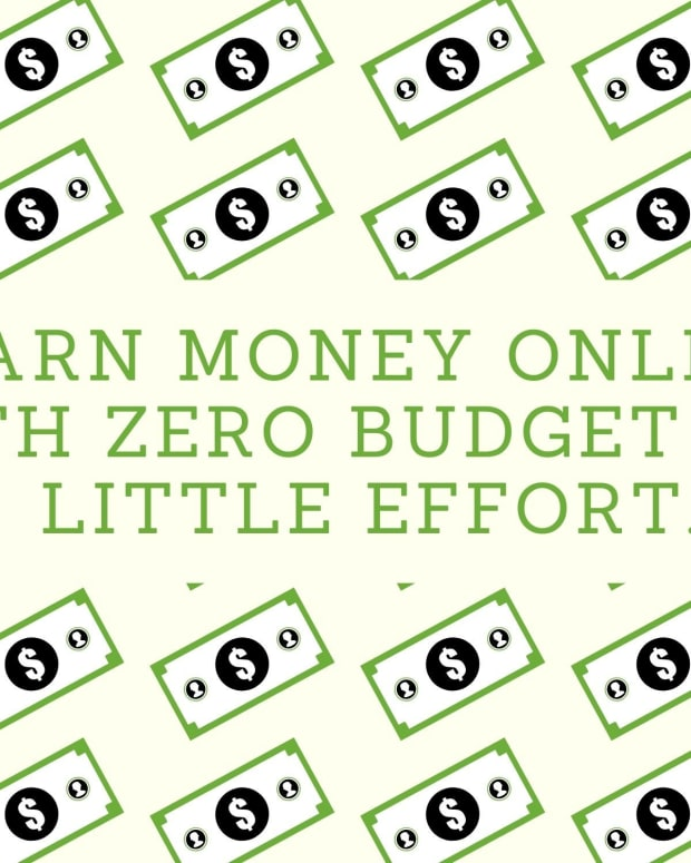 how-to-earn-money-online-with-zero-budget