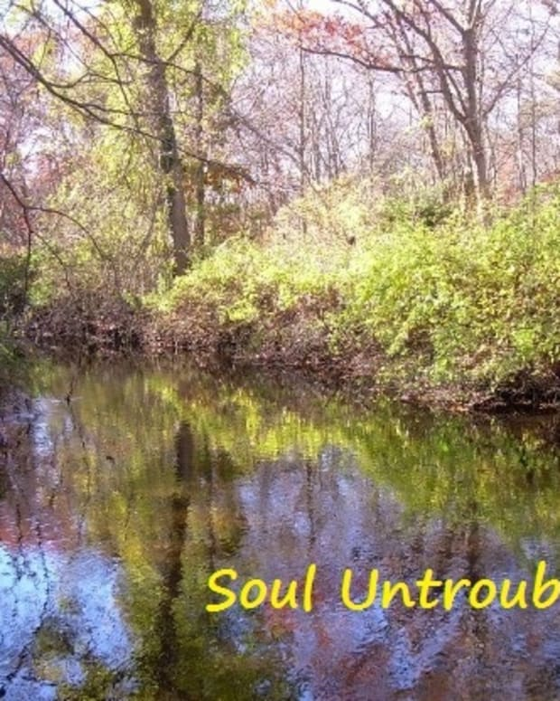 soul-untroubled