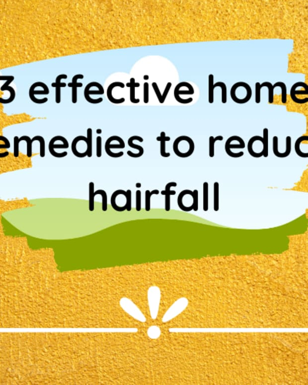 stop-hairfall-with-3-effective-home-remedies