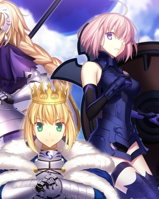 best-servants-fate-grand-order