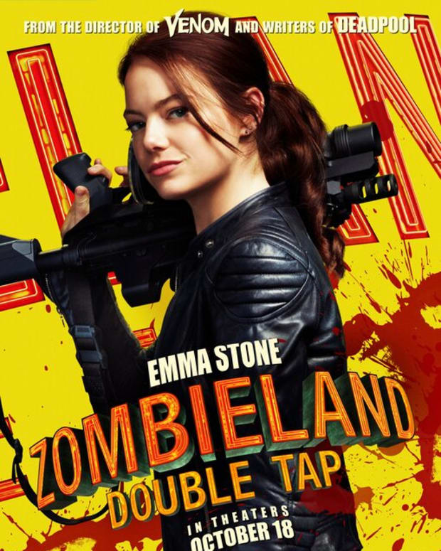 zombieland-double-tap-2019-movie-review