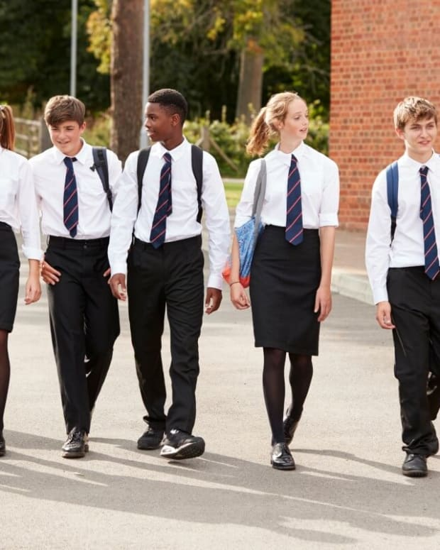 why-dress-code-is-important-in-schools