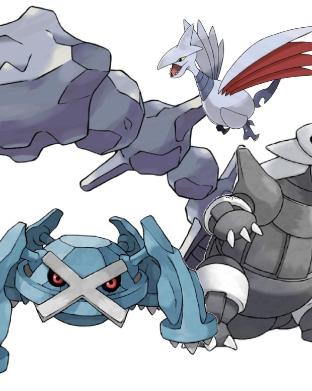 best-steel-pokemon
