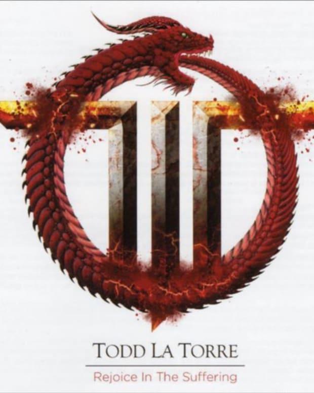 todd-la-torre-rejoice-in-the-suffering-album-review