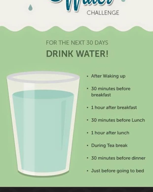 water-best-way-to-lose-weight