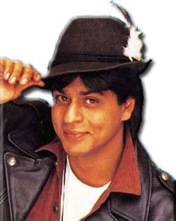 best-romantic-songs-of-shahrukh-khan