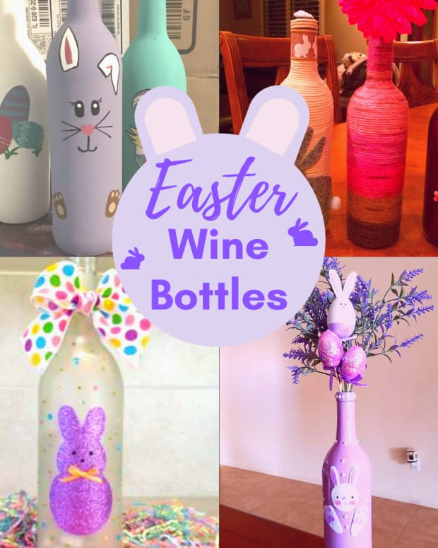 easter-wine-bottle-crafts