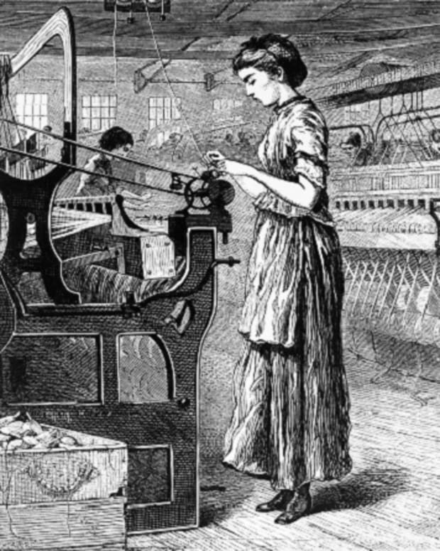 labour-in-the-lowell-cotton-mills