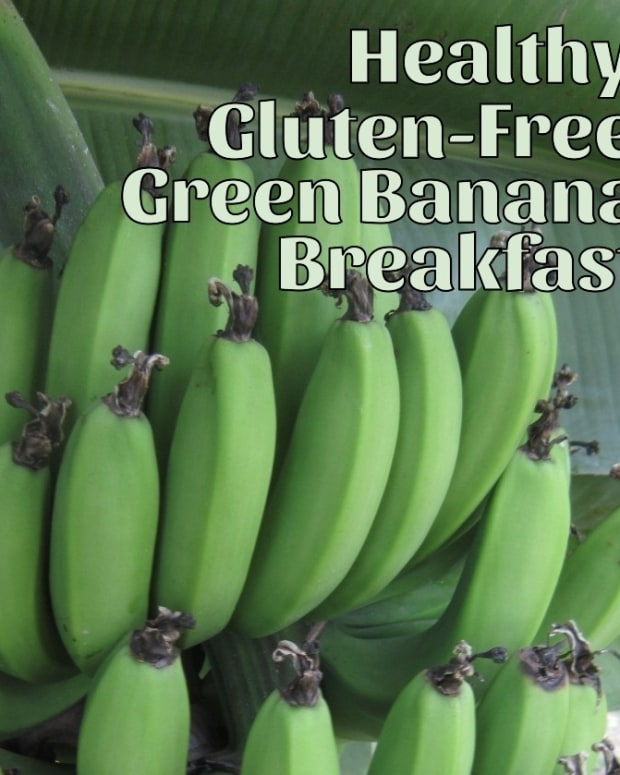 healthy-breakfast-with-green-banana