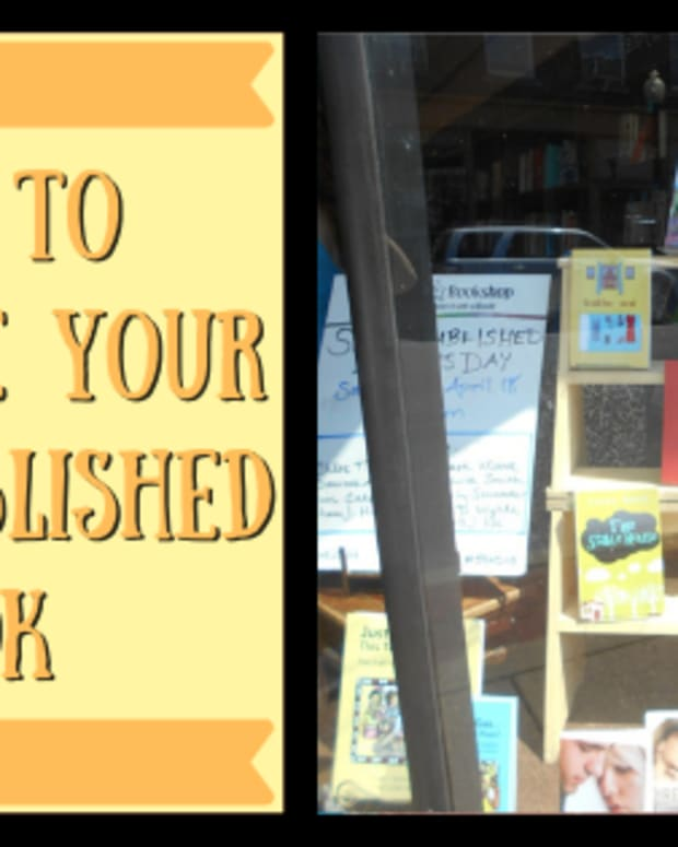 tips-for-marketing-your-self-published-book
