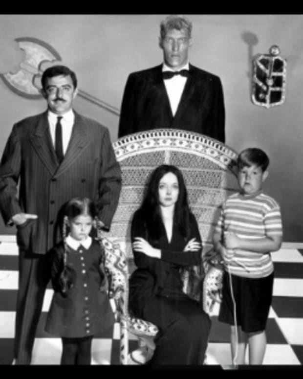 the-addams-family-a-to-z