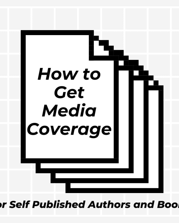 how-to-get-media-coverage-for-self-published-authors-and-books