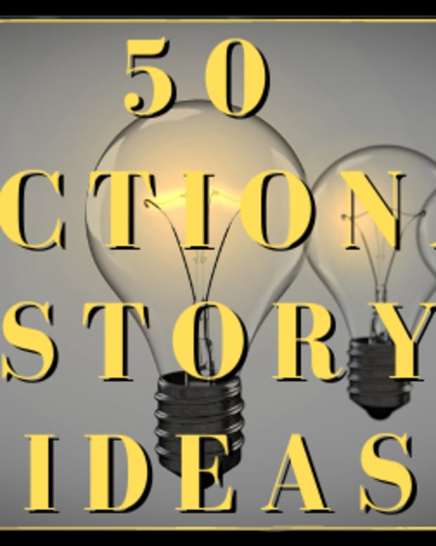 50-fiction-writing-ideas