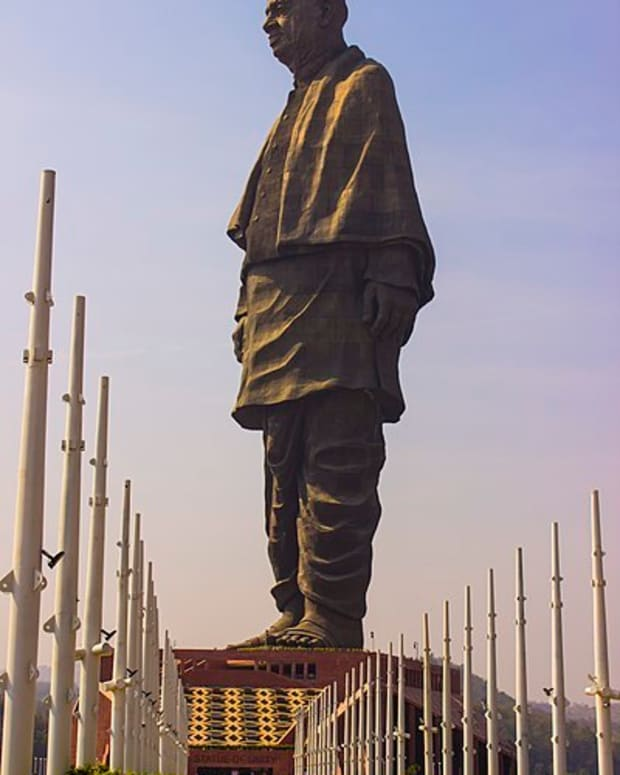 statue-of-unity-symbolic-monument-of-vallabhbhai-patel