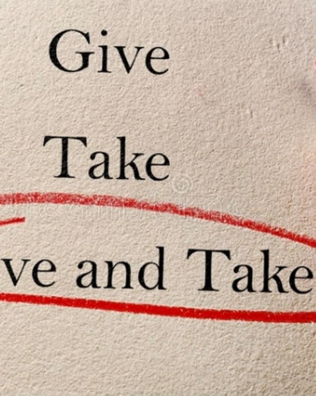 spiritual-give-and-take