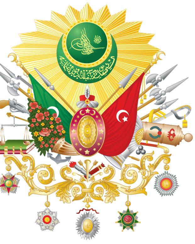 the-history-of-ottoman-empire
