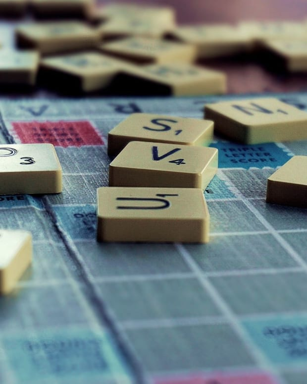 scrabble-helper
