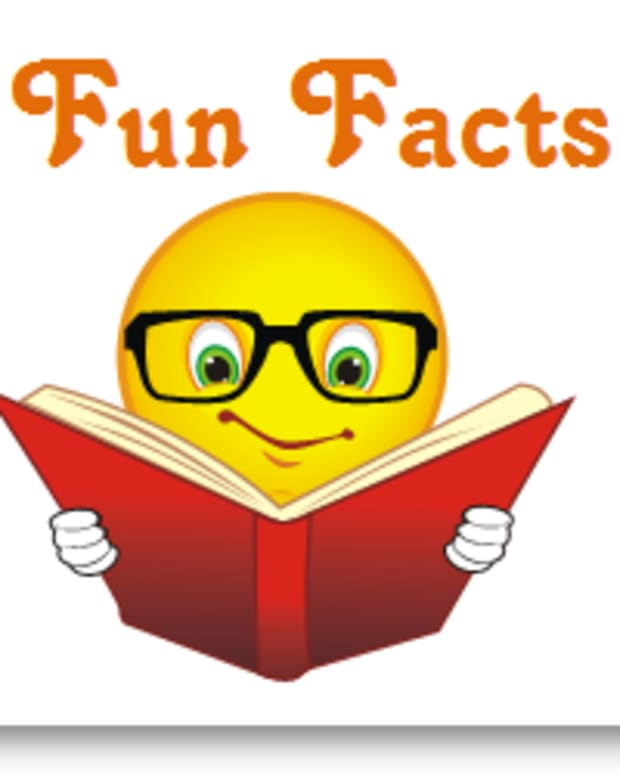 a-few-interesting-world-facts