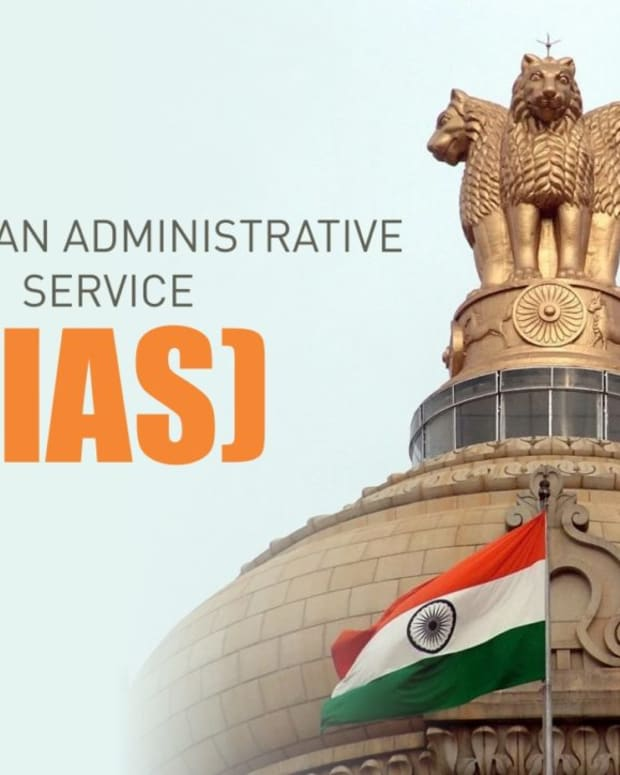 indian-administrative-service-a-need-for-reform