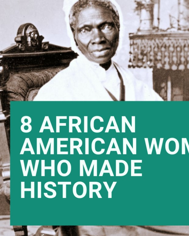 8-african-american-women-who-made-history