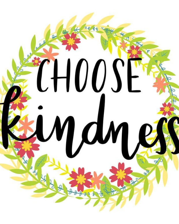 kindness-poems