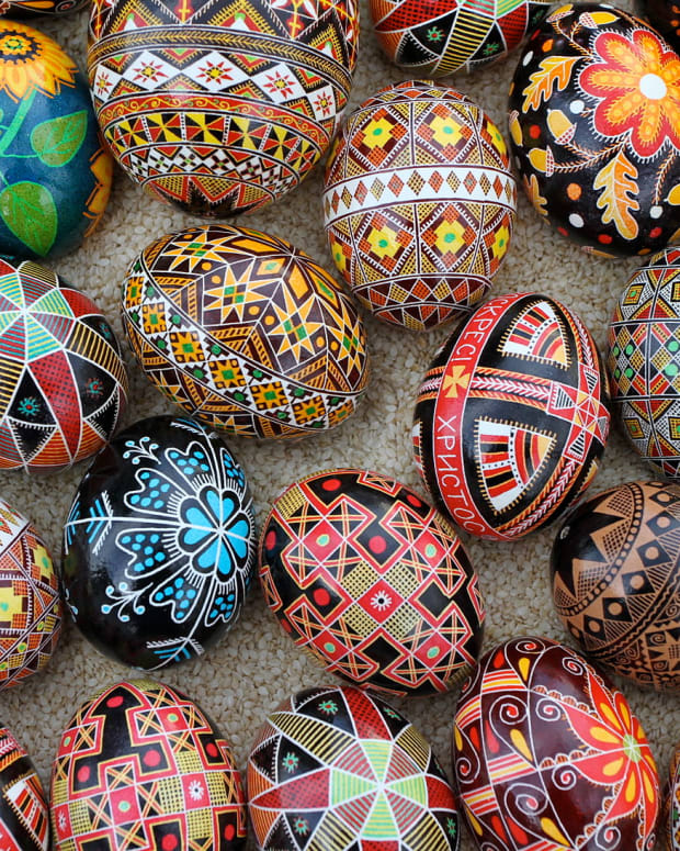 easter-egg-pysanky