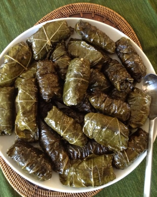 stuffed-grape-leaves-recipe