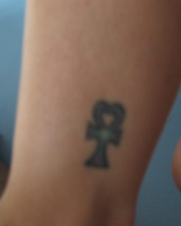 Tattoo #1