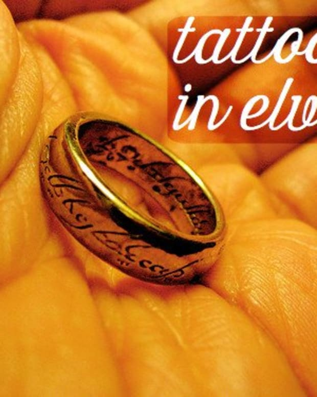 tattoo_ideas_lord_of_the_rings_elvish_script