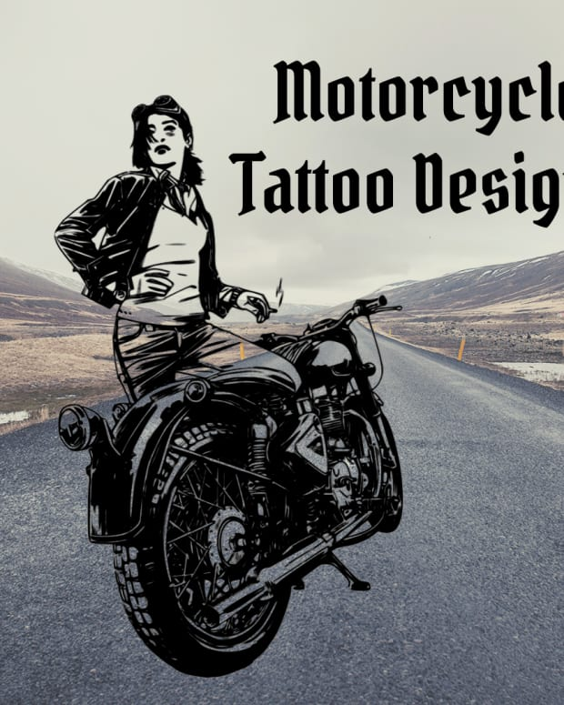 motorcyclebikertattoos