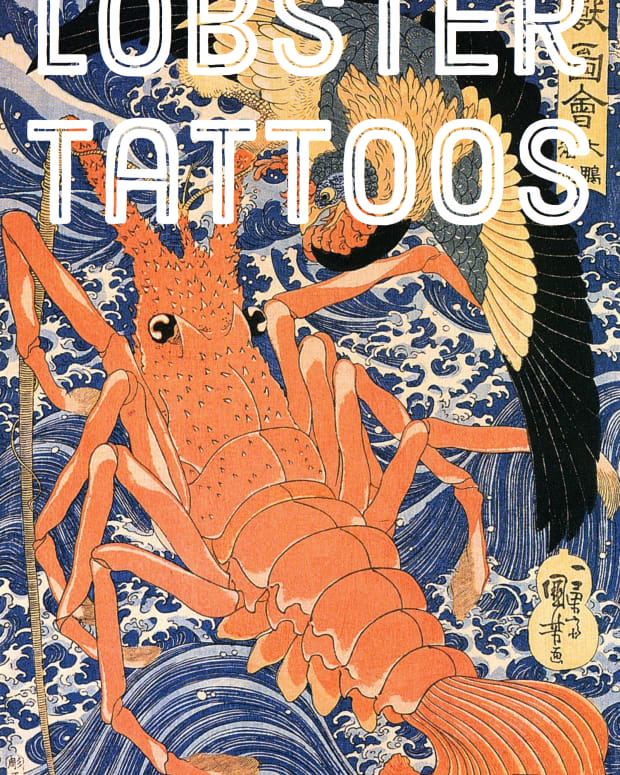 lobstertattoos