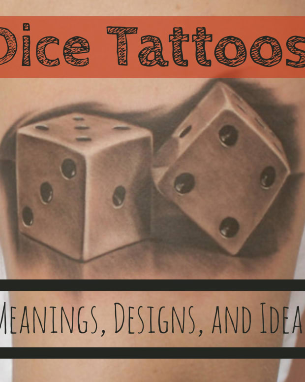 dice-tattoos-and-meanings