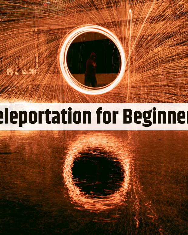 how-to-teleport-for-beginners