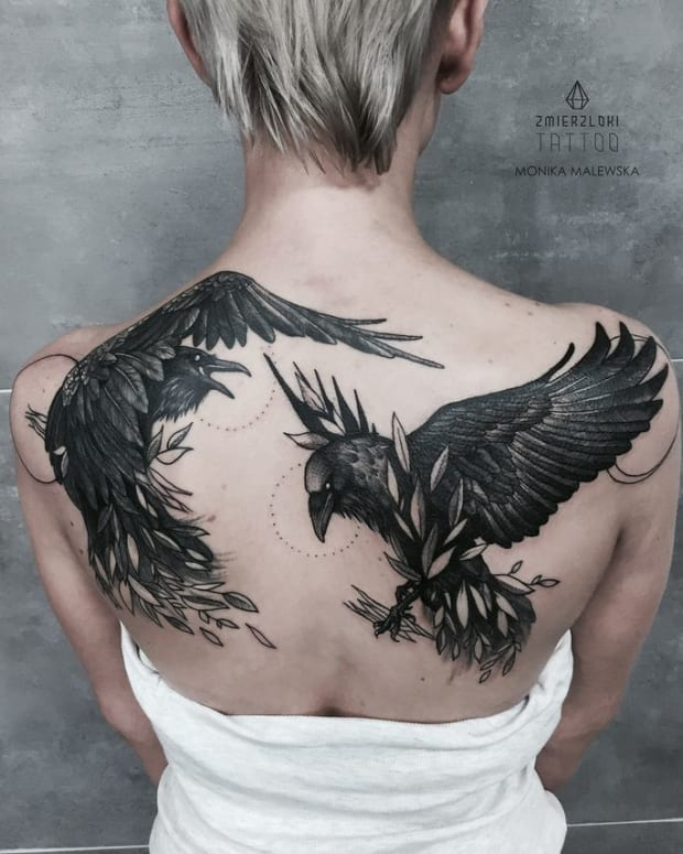 raven-tattoos-and-meanings-raven-tattoo-designs-and-ideas-raven-tattoo-pictures