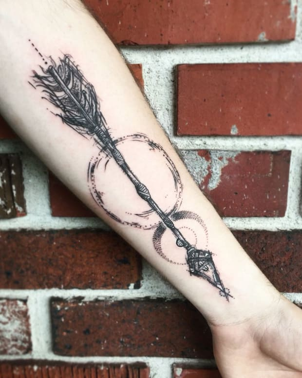 arrow-tattoos