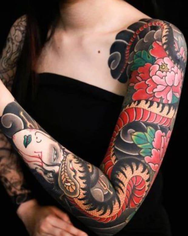 japanese-snake-tattoos-hebi-tattoo-symbolism-design-ideas