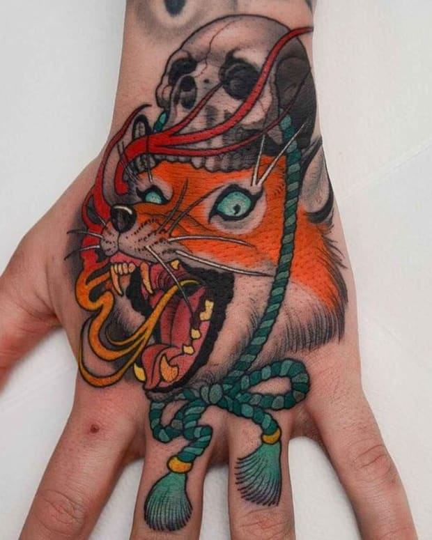 kitsune-tattoos-the-different-kinds-of-japanese-fox-spirits-origins-meanings-ideas