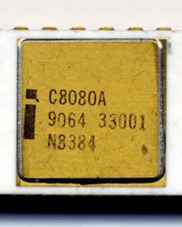 Intel C8080