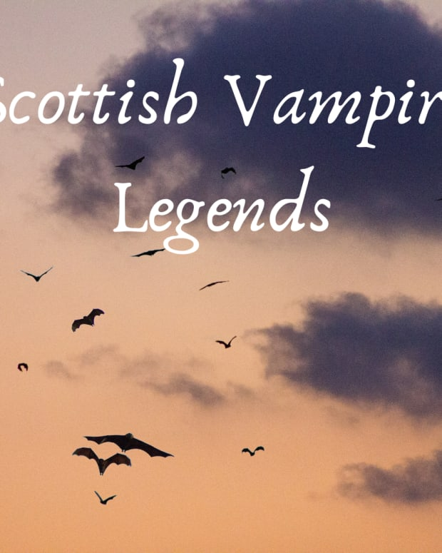 scottish-vampires