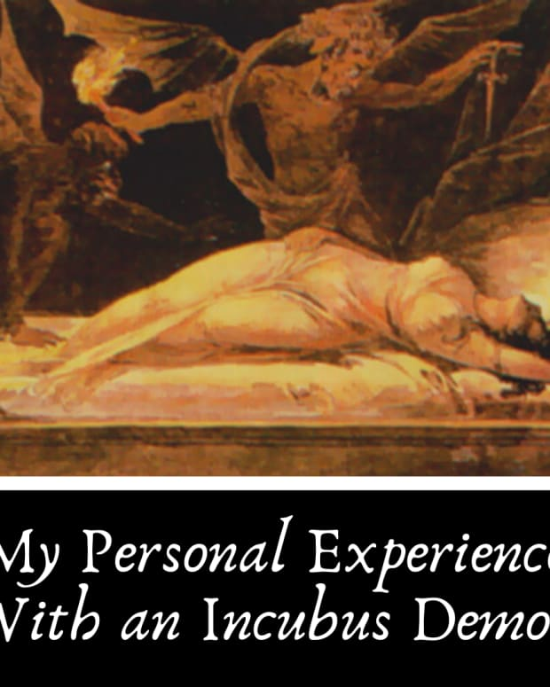 my-personal-experience-with-the-paranormal