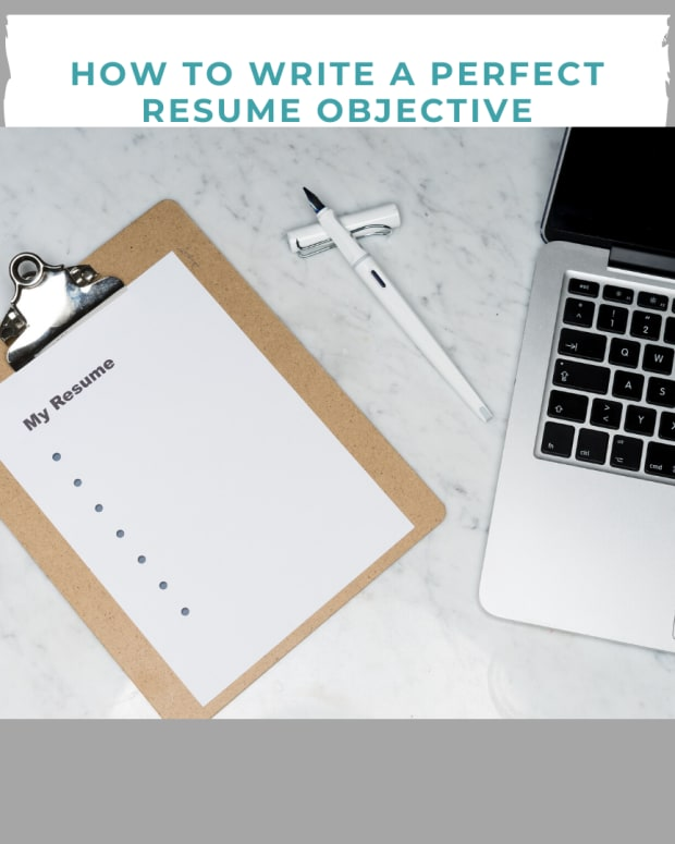 resume-objective