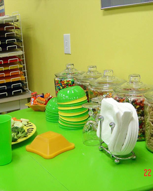 Crop Snacks, photo: Sweet Caroline C on flickr