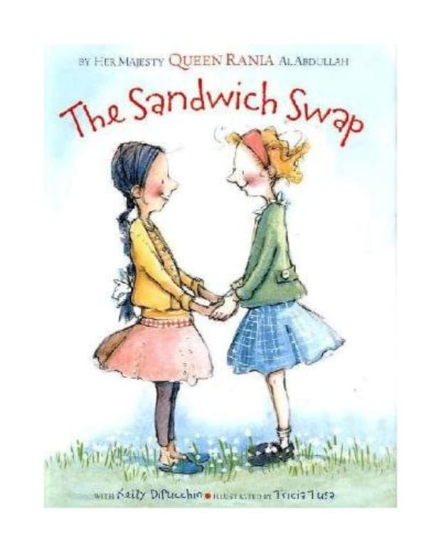 the-sandwich-swap-a-childrens-story-about-diversity