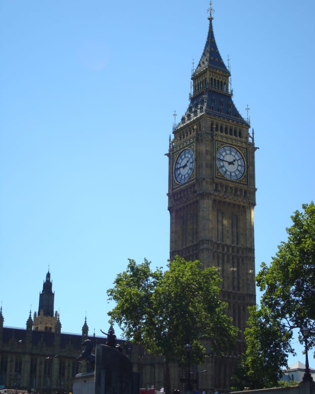 100thingstodoinlondon