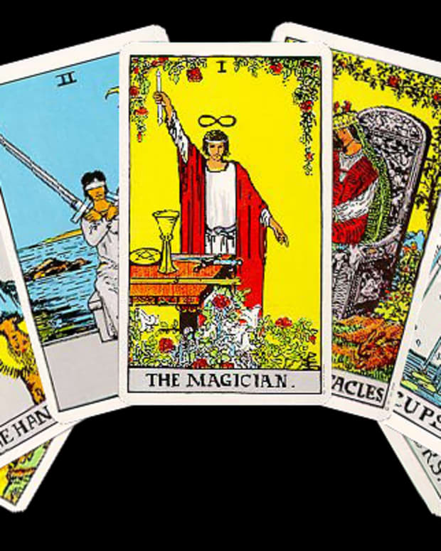 the-origins-of-the-rider-waite-smith-tarot