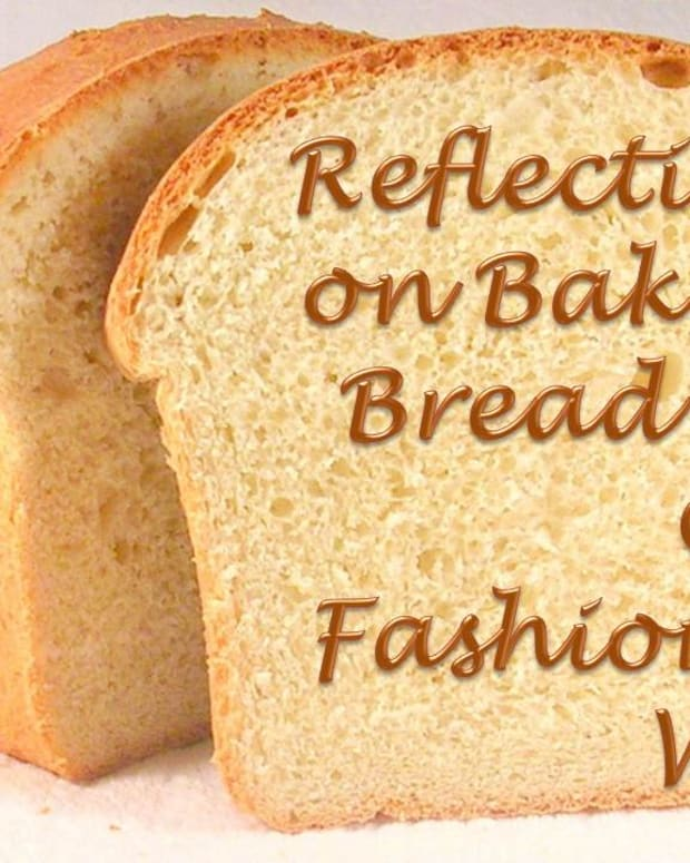 remembering-how-to-bake-bread-and-ride-a-bicycle