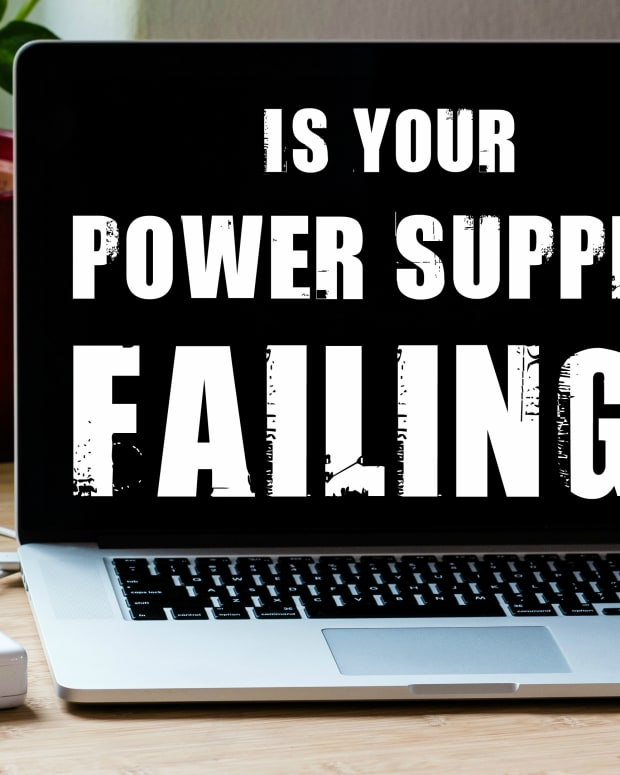 how-to-tell-when-computer-power-supply-is-failing