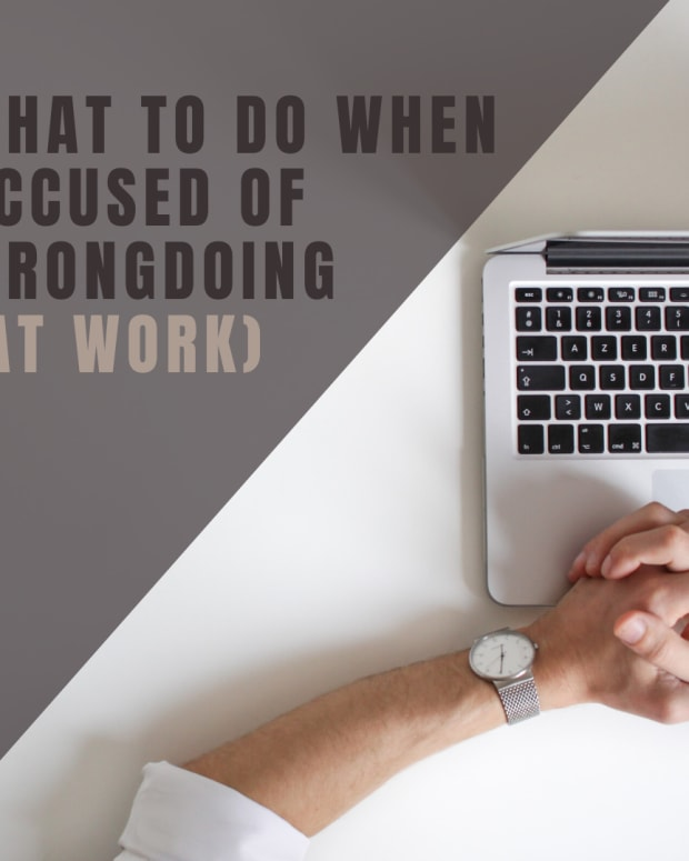 accused-of-wrongdoing-at-work-what-to-do
