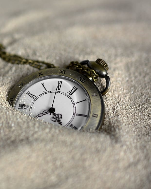 time-a-limerickal-lyrical-look